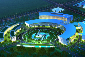 China Mobile- Harbin Data Center