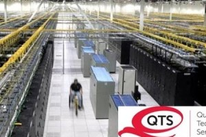 QTS- Metro Data Center