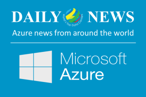Daily Azure News Friday, Feb. 27