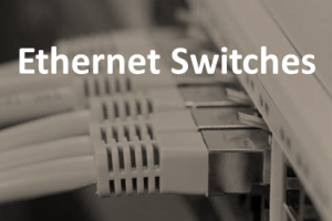 Cloud, 2.5G and 25G Driving L2 Switch Market to $25B