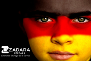 Zadara Storage Expands into Germany with Amazon Web Services and Equinix