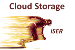 iSCSI Extensions for RDMA (iSER) a Great Technology for Private Cloud Storage