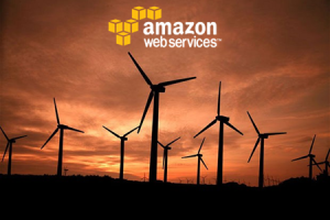 AWS Not Just Blowing Hot Air About Green Energy