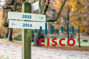 Cisco Tops Q2 Estimates, Aims for $12B in Q3