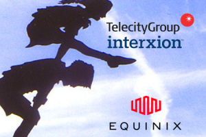 TelecityGroup & Interxion To Leap Frog Equinix in EMEA Colocation